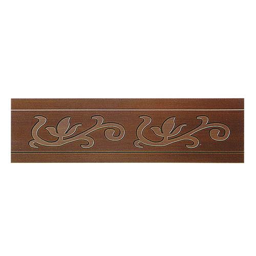 铜门配件-兰花