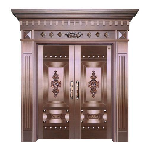铜门-LYTM-9052