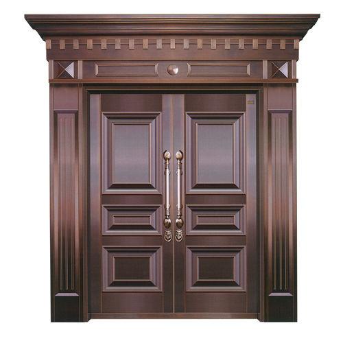 铜门-LYTM-9007