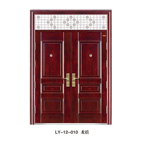 非标门-LY-12-010 龙禧
