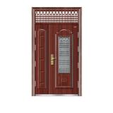非标门 -LY-12-025 钢窗门中门