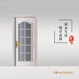 龍陽原木門 -LY8708