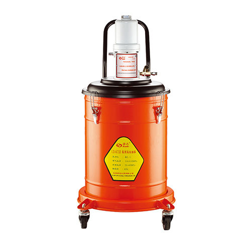 气动黄油机-LD-675B