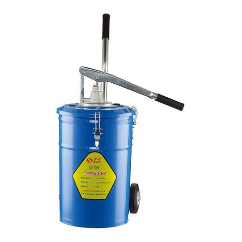 手压黄油机-LD-7001