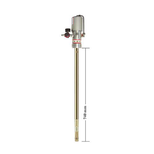 气动黄油机泵头-LD-6150-6152