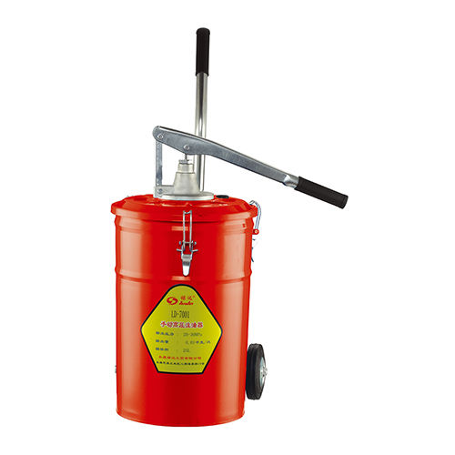 手压黄油机-LD-7002