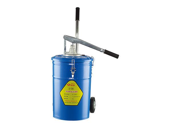 黄油机-LD-7001