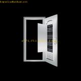 整板復合門-LW-6092