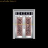 鋁雕門-LW-6116