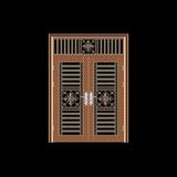 鈦金門 -LW-6190