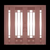 真銅門 -LW-2029