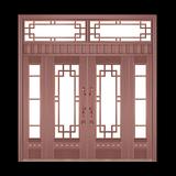 真銅門 -LW-2028