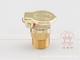 中国总代理原装 台湾 油钟牌 OIL BELL 小型铜合金油杯 OC-118-OC-118