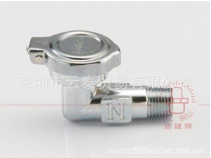 中国总代理台湾油钟牌OIL BELL L型注油杯 OC107- OC107