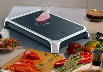 Electric baking pan has considerable future growth