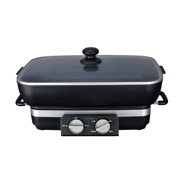 Electric Skillet  MB-G35