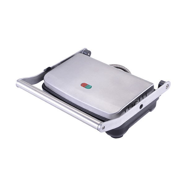 Contact Grill with flat plate MB-P01