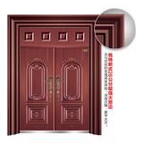 盛世凯旋双开门(强力深拉伸) -HMH-8907(高仿真铜)