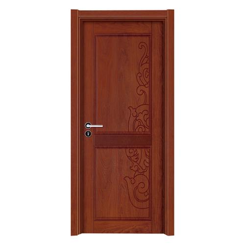 强化烤漆门-HM-6101