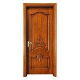 实木复合门 -HM-7015