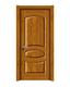 强化烤漆门-HM-6320(新黄柚)