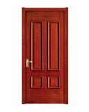 实木复合门 -HM-7111