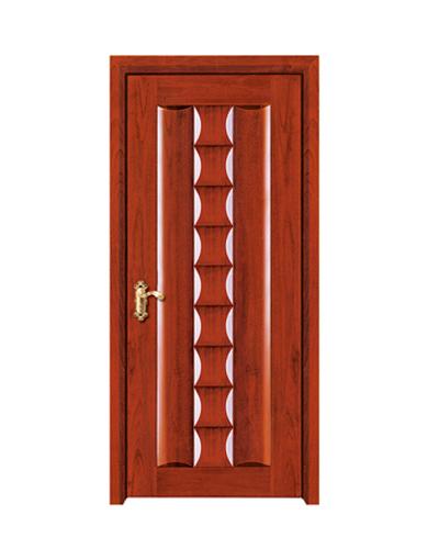 实木复合门-HM-7202