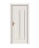 强化烤漆门 -HM-6511(白枫)