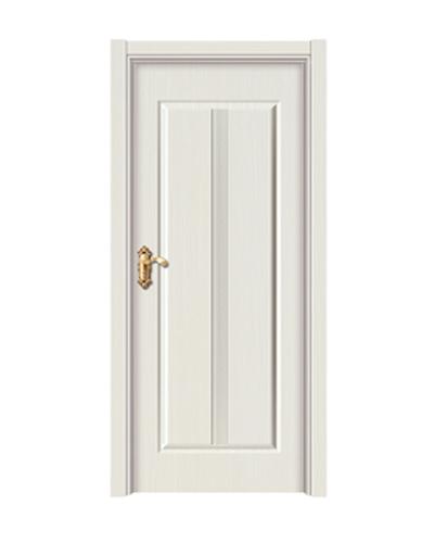 强化烤漆门-HM-6511(白枫)