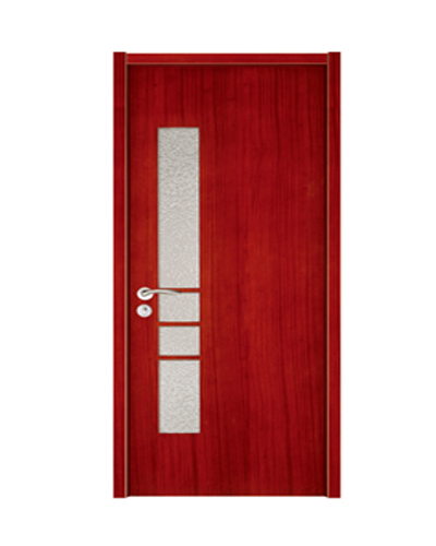 实木复合门-HM-7351