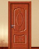 强化烤漆门 -HM-6306(古巴原木)
