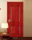 实木复合门-HM-7110