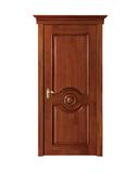 实木复合门 -HM-7107