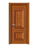强化烤漆门 -HM-6307(金檀木)