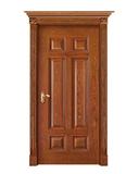 实木复合门 -HM-7108