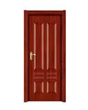 强化烤漆门 -HM-6512(红樱桃)