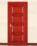 实木复合门 -HM-7201