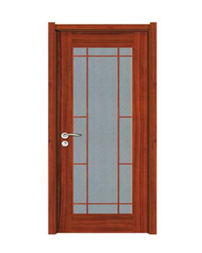 实木复合门-HM-7358
