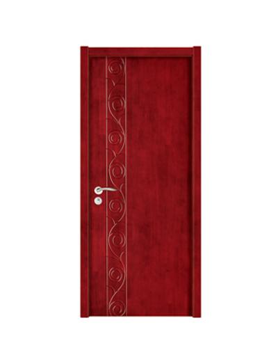 实木复合门-HM-7319