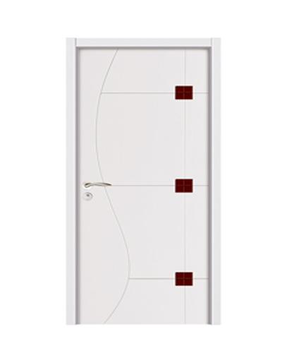实木复合门-HM-7338