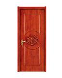 实木复合门 -HM-7017