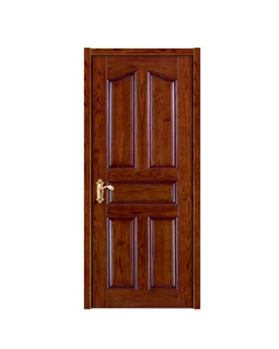 实木复合门-HM-7117