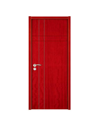 实木复合门-HM-7306