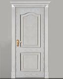 实木复合门 -HM-7101