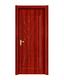 强化烤漆门-HM-6502(红拼木)