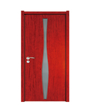 实木复合门 -HM-7356