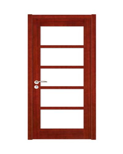 实木复合门-HM-7352