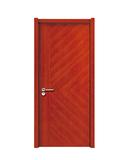 实木复合门 -HM-7301