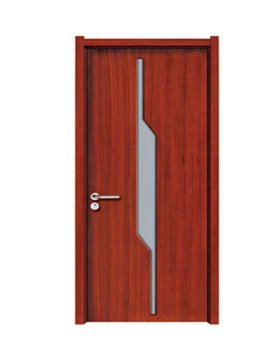 实木复合门-HM-7355