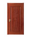 实木复合门 -HM-7018
